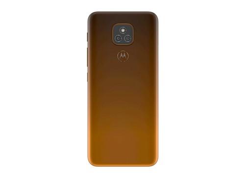"Celular Liberado Moto E7 Plus Naranja 6.5"" Octa-Core 4GB+64GB Motorola"