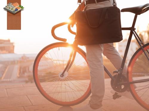 Contratá el Seguro de Hogar que además incluye la cobertura de tu Bici