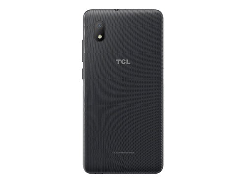 "Celular Liberado L7+ Negro 5.5"" Q-Core 2GB+32GB Con Funda TCL"