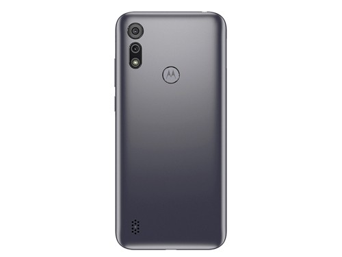 "Celular Liberado Moto E6S Gris 6.1"" Octa-Core 2GB + 32GB Motorola"
