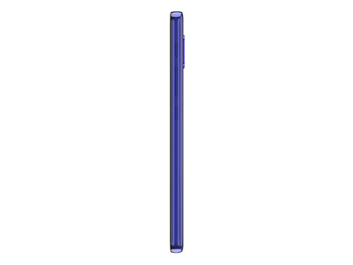 "Celular Moto G9 Play Azul 6.5"" 4GB+64GB Triple Cámara 48 MPX Motorola"