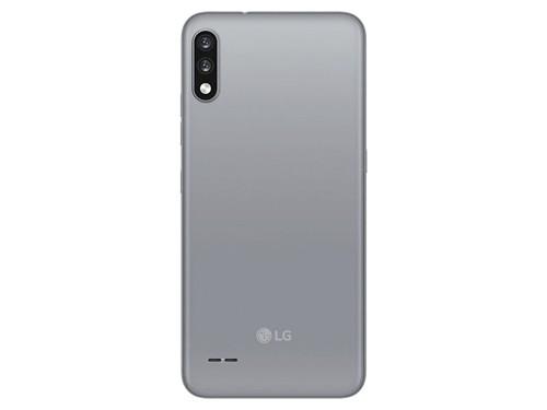 """Celular K22 Gris 6.2"""" 2GB+32GB Dual Cam LG"""