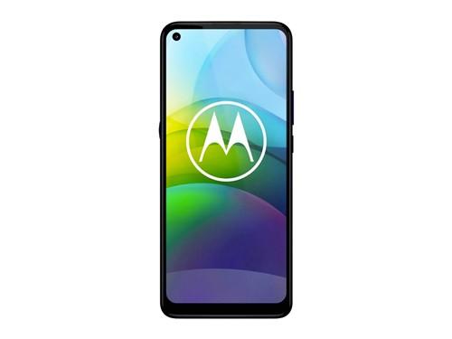 "Celular Moto G9 Power 6.7"" 4GB + 128GB 64mpx Morado Sónico Motorola"