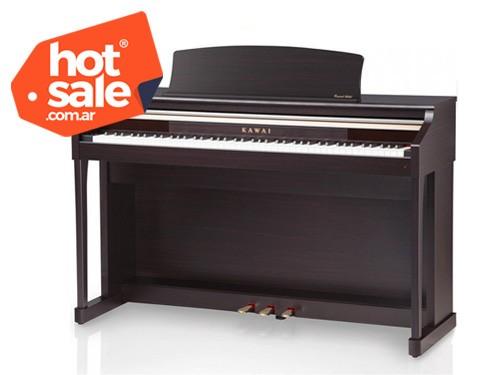 Piano Electrico Digital KAWAI CA-15R PIANO CON MUEBLE 88 BTQ