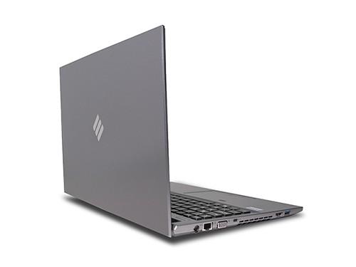 Notebook Q5-s7585 Intel I7-10ma 8gb Ssd M.2 512gb FullHD 15,6 EXO