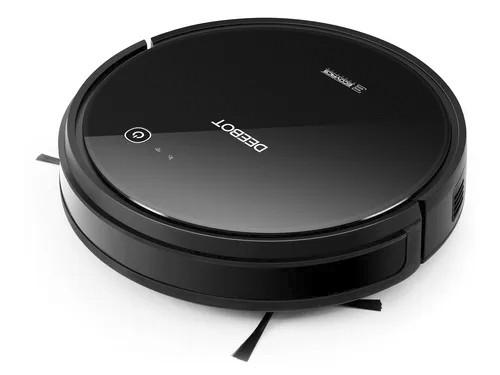 Robot Aspiradora Trapeadora Ecovacs Deebot 661 Con Wifi