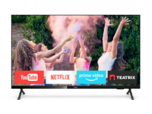 "Smart TV Philips 43 "" Full HD 43PFD6825/77"