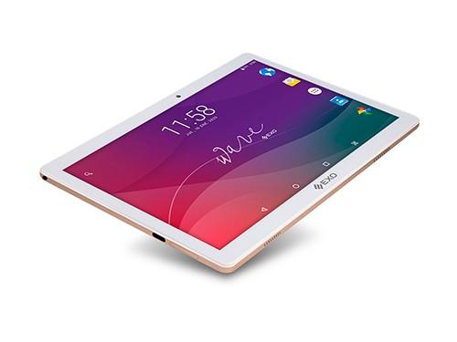 Tablet Wave I101l Hd 4g Lte Gps Bluetooth Fm 2gb 16gb EXO