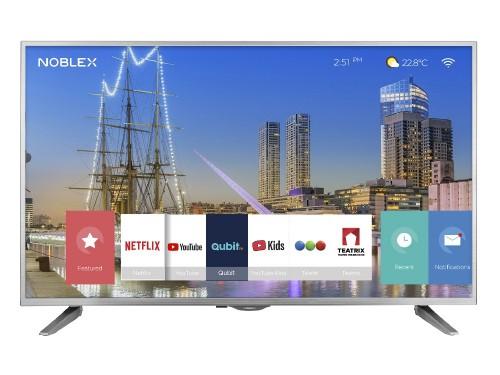 """SMART TV 55"""" 4K NOBLEX DJ55X6500"""