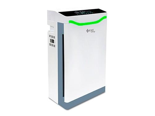 Purificador De Aire Inteligente 70m2 Filtro Hepa y Uv-c con WIFI EXO