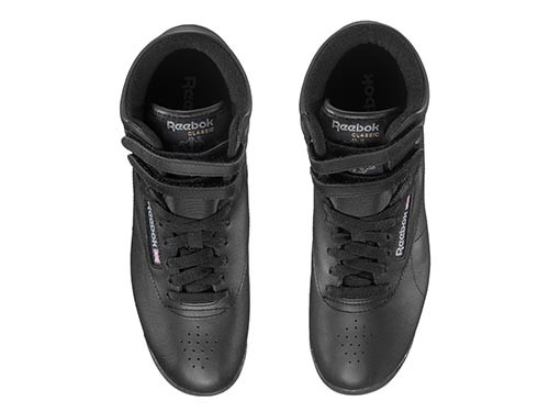 Zapatillas Reebok Freestyle Hi