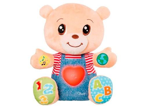 Chicco Teddy Enseña Emociones 7947