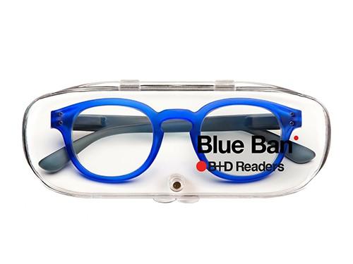 B+D - BLUE BAN SCREEN - BLUE