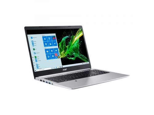 Notebook Acer Aspire 5 A515 I5 8gb 512gb Ssd Win10 + Mouse Inalámbrico