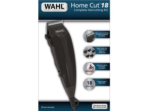 Maquina de Corte Home Cut 18 Piezas Wahl