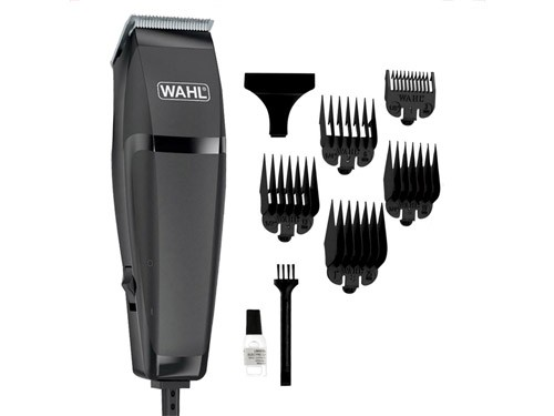 Maquina de Corte Wahl Home Easy Cut Black 10 pcs