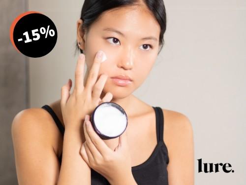 Crema Hidratante Diaria (Ultra Daily) by LURE