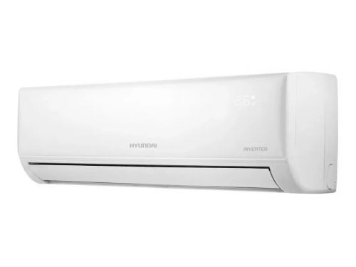 Aire Acondicionado Split Hyundai Inverter Frio/Calor 3200 W Blanco