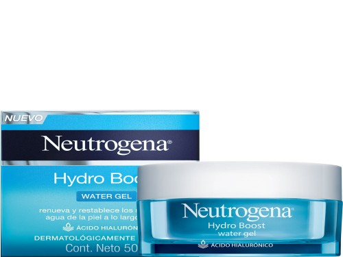 Hidratante Facial en Gel Neutrogena Hydro Boost x 50 g