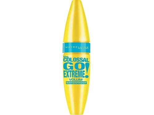 MASCARA VOLUM EXPRESS COLOSSAL GO EXTREME WP X 25 GR