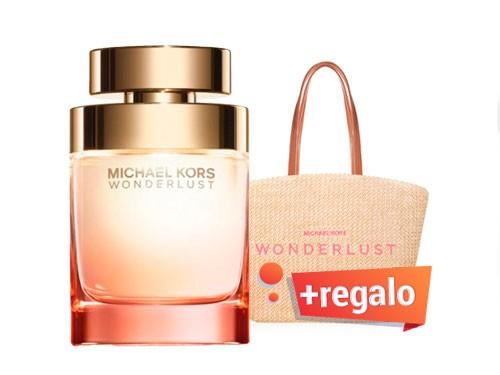 Michael Kors Wonderlust EDP 100ml + regalo