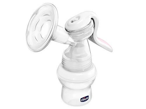 Chicco Sacaleche Manual 574.37