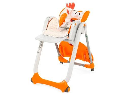 Chicco Silla De Comer Polly 2 Start Fancy Chicken 0096