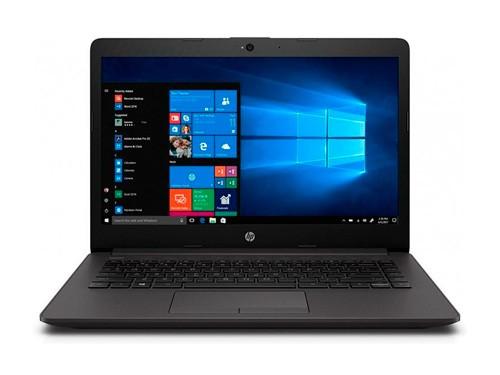 NOTEBOOK HP 240G7 INTEL CORE i5-1035G1 4GB/1T W10P 18 CUOTAS