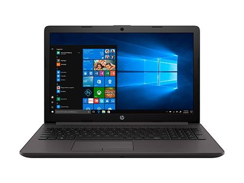 NOTEBOOK HP 250G7 CORE i7-1065G7 15 8 GB RAM 1T W10P 18 CUOTAS