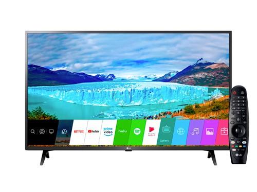 """Smart Tv 43"""" Full HD Q-Core Bluetooth HDMI USB LG"""