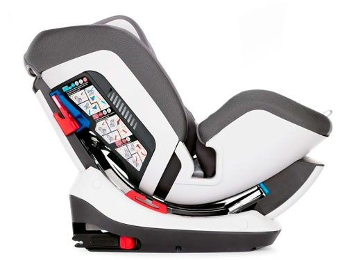 Chicco Silla Auto Seat Up Pearl 13280 79828840000