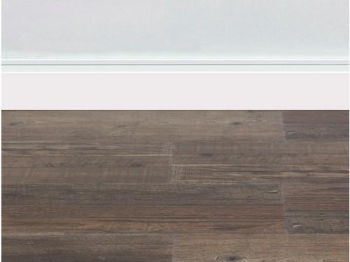 Piso Vinilico Click Listones 4,2mm Alto Tránsito X Caja Simil Madera