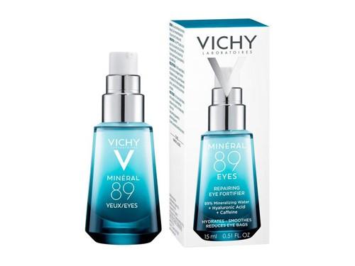 Contorno de Ojos Mineral 89 15Ml Vichy