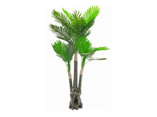 Planta Artificial 1.40 Mts , Palmera Hot Sale