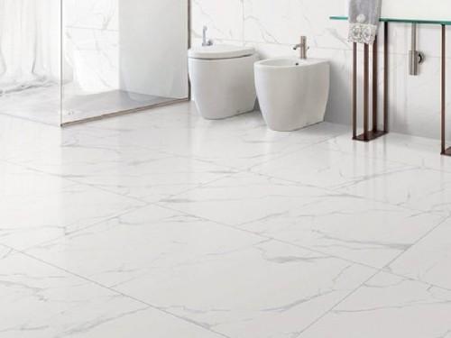 Porcelanico Marmo Carrara 45x90 Lume Calacata Mate Rt