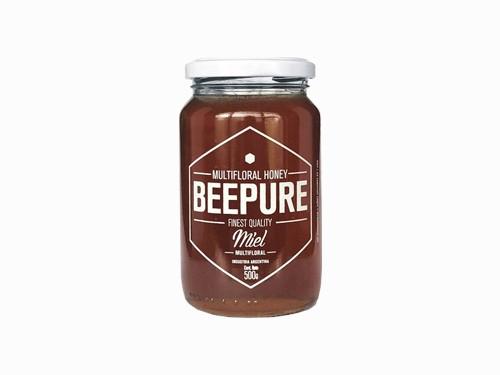 Miel Clásica 500gr Beepure -25%