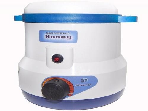 Arcametal Honey Fundidor Calentador De Cera Olla Horno Español 1kg
