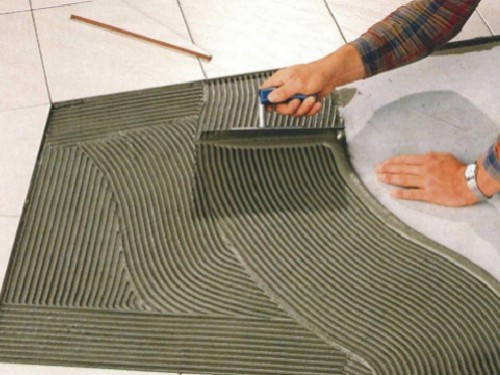 Klaukol Impermeable 30 Kgs Pegamento Adhesivo Para Ceramica