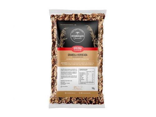 Granola Original 1k HomeMade -20%