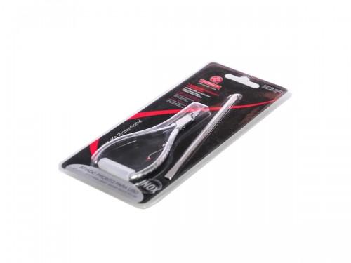 Mundial Kit Profesional 778e Alicate + Removedor Cutículas