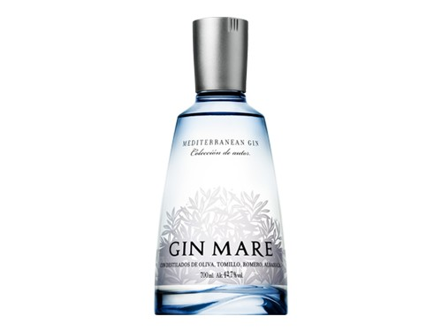 Gin Mare 30% de descuento