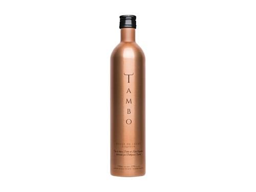Licor Premium de Dulce de Leche Tambo 25% de descuento