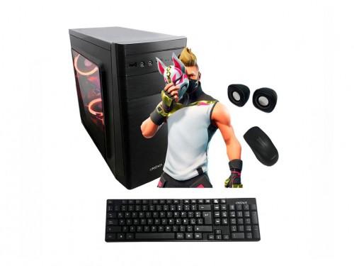 PC eNova GAMER I5 9400F RAM 16gb 240gb SSD GTX1050 4Gb HDD 1TB