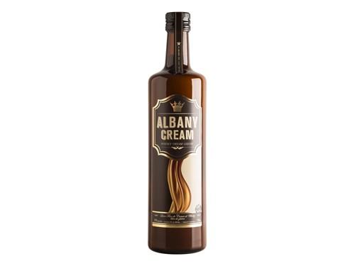 Licor Crema de Whisky Albany Cream 25% de descuento