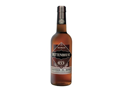 Whisky Rye Rittenhouse 25% de descuento