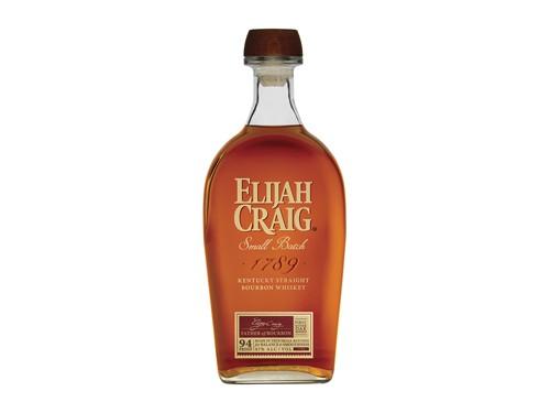 Whiskey Bourbon Elijah Craig Smal Batch 25% de descuento