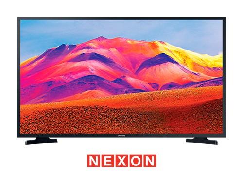 Televisor Smart LED 43'' Full HD Samsung
