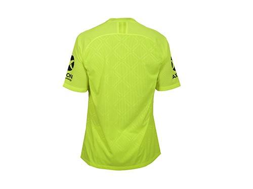 Camiseta Nike Boca Dry Match 3R 2018/2019