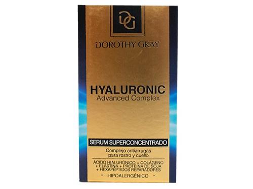 Serum Facial Dorothy Gray Hyaluronic 30g