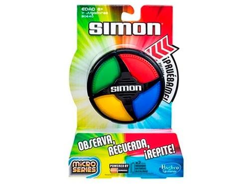 Simon Micro Series B06405731 Hasbro